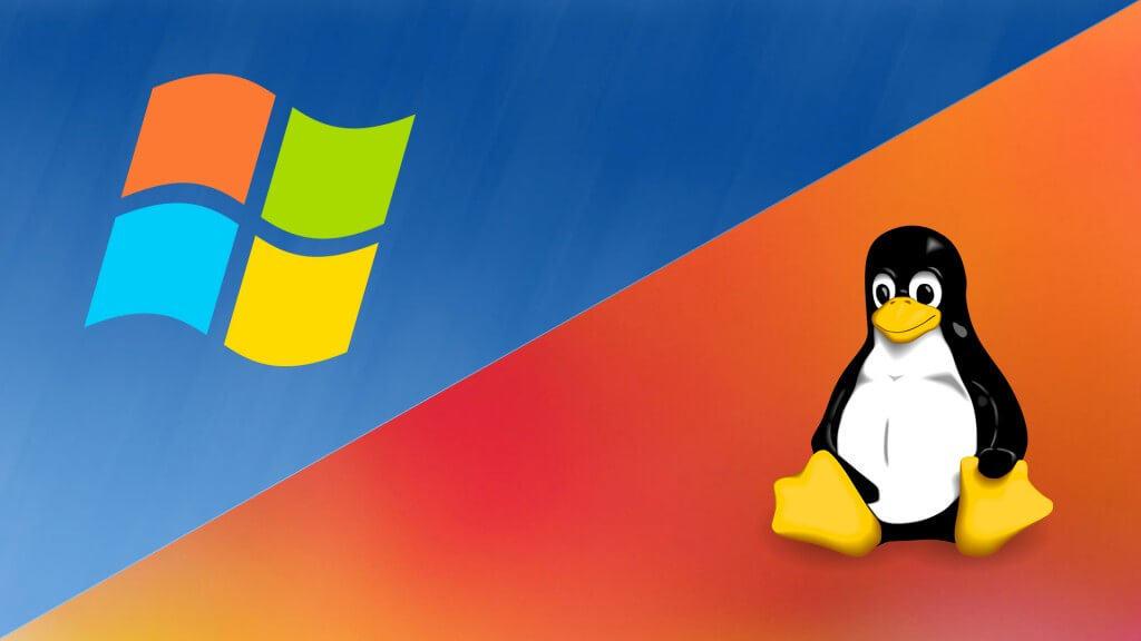 Windows, linux telepítés