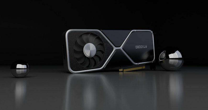 NVIDIA GeForce RTX  Graphics Card
