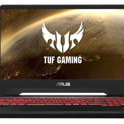 ASUS TUF Gaming FX505DY-AL063T Laptop Win 10 Home fekete