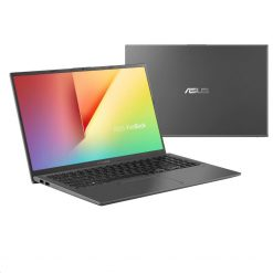 ASUS X512FL-BQ136T Laptop Win 10 Home szürke