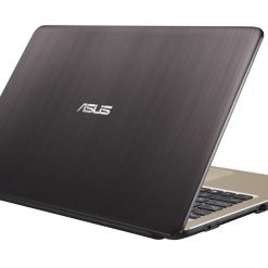 ASUS X541NA-GQ088 Laptop Linux fekete