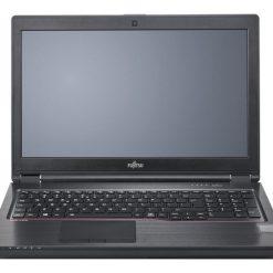 Fujitsu Celsius H780 Laptop Win 10 Pro fekete /LKN:H7800M0012HU/