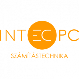 intec logo cut orange