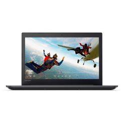 LENOVO IdeaPad 320-15 Laptop fekete (80XV00AAHV)