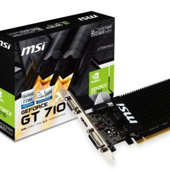 MSI GeForce GT 710 2GD3H LP 2GB /V809-2016/